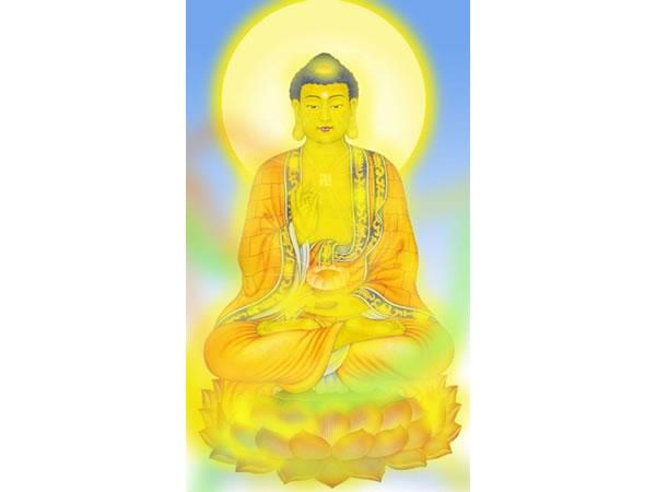 36阿弥陀佛像