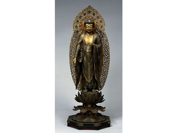32阿弥陀佛像