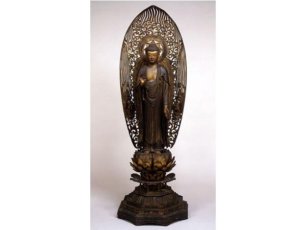 31阿弥陀佛像