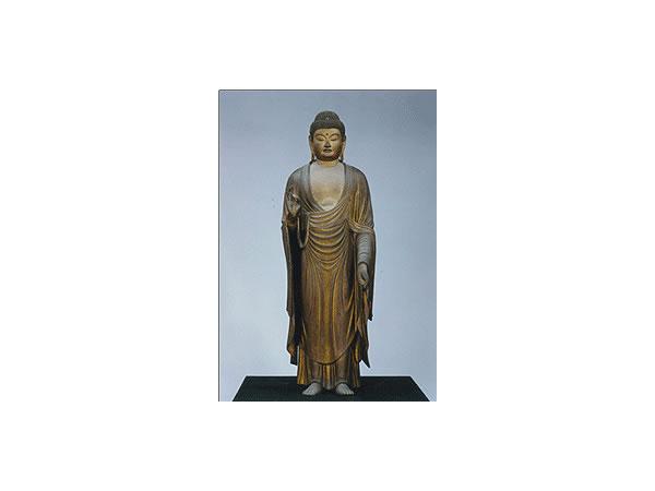 26阿弥陀佛像