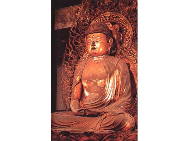 11阿弥陀佛像