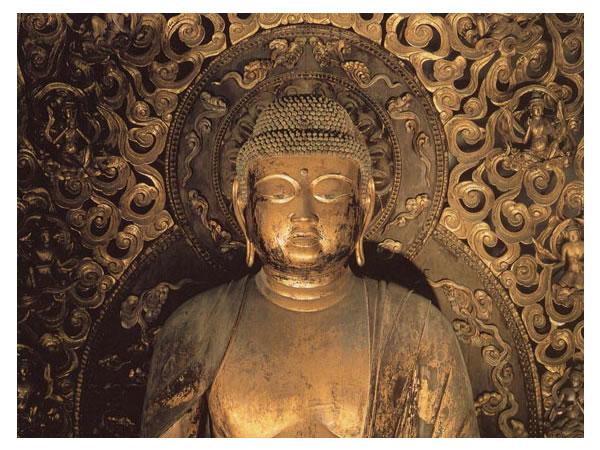 10阿弥陀佛像