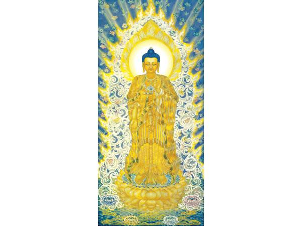 6阿弥陀佛像