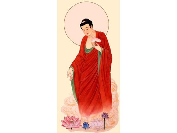 3阿弥陀佛像