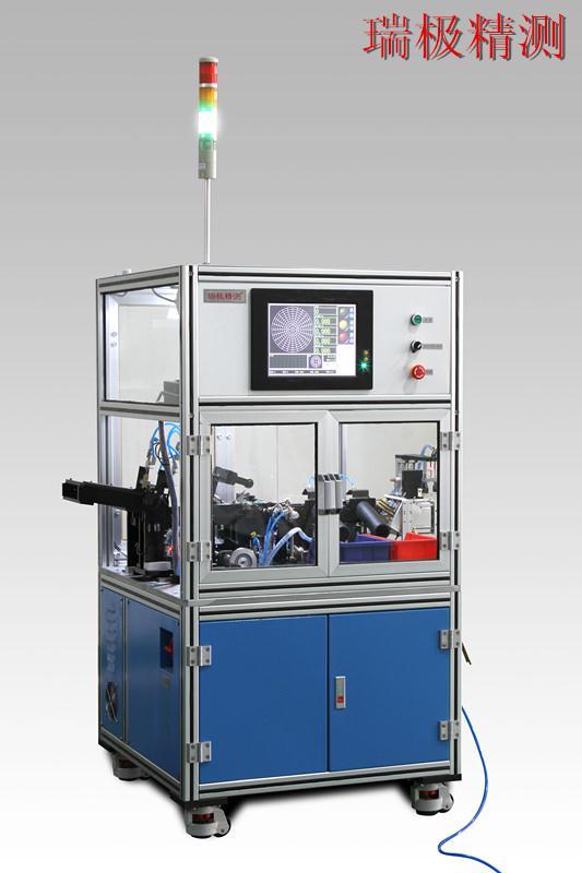 RPM HV.1 系列 全自动高精密数字电感测量机