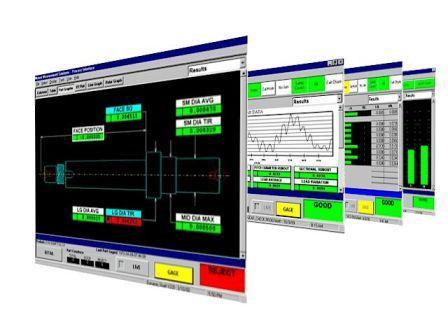 SPC测量软件