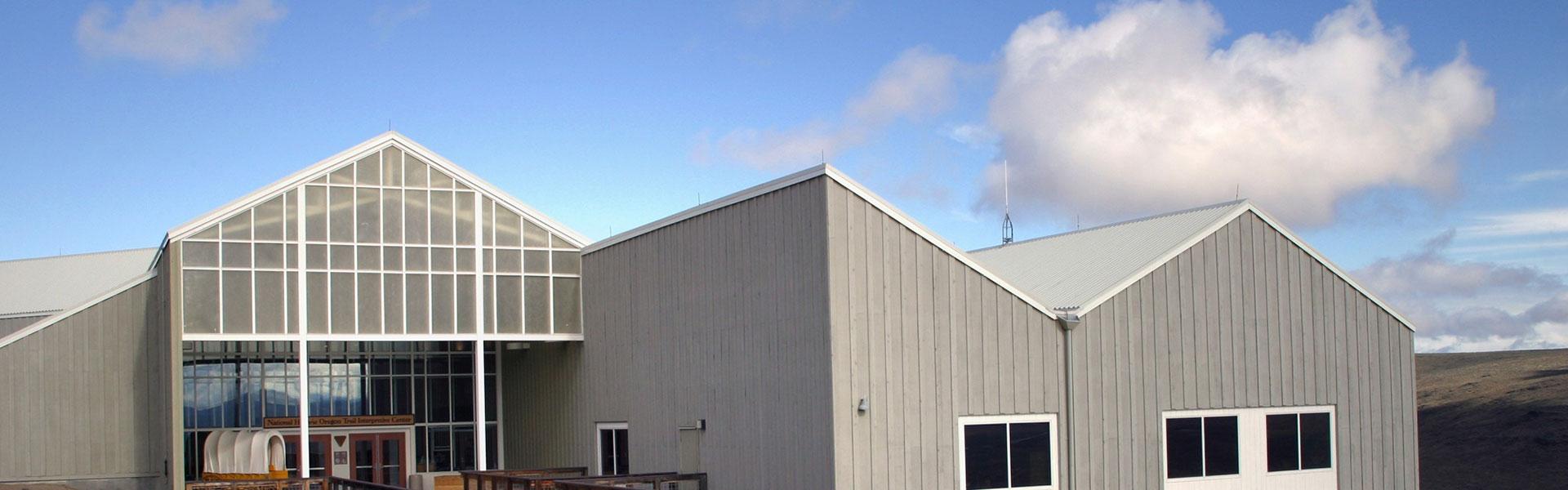 室内空气品质控制-绿色建筑